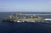 Uss Seattle - Unrep Image