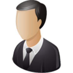 Business User 13 Free Images At Clker Com Vector Clip