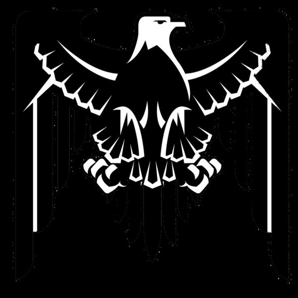 Eagle Logo By Raulrayg...