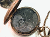 The Pocket Watch That Belonged To The Commanding Officer Of The Civil War-era Submarine  H.l. Hunley,  Lt. George Dixon Image