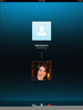 Skype Call Screen Image