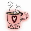 Hot Cocoa With Marshmallows Clipart Image