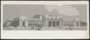 The Pennsylvania Railroad S Union Station, Washington, D.c.  / D. H. Burnham & Co., Architects, Chicago, Ill. ; Engraved By The John A. Lowell Bank Note Co. Clip Art
