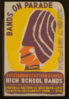 Bands On Parade Outstanding Eastern Illinois High School Bands. Clip Art