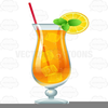 Free Clipart Cocktail Glass Image