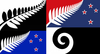 New Zealand Flag Free Clipart Image