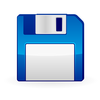 Diskette Vector X Image