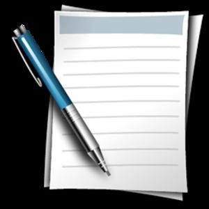Write Document | Free ...