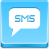 Free Blue Button Icons Sms Image