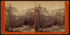 The Yosemite Valley, From The Mariposa Trail, Yosemite Valley, Mariposa County, Cal. Image