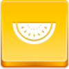 Free Yellow Button Watermelon Piece Image