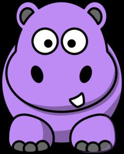 cartoon hippo clip art at clker com vector clip art cute baby owl clip art free baby shower owl clip art