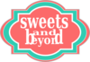 Sweets & Beyond Clip Art