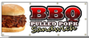 Free Clipart Pulled Pork Image