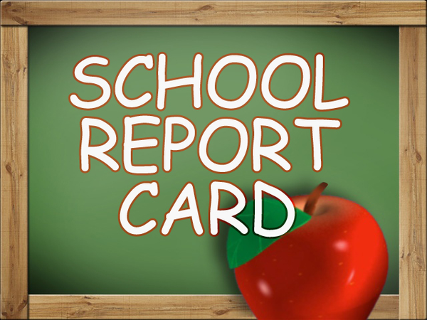 School Report Card Clipart | Free Images at Clker.com - vector clip art  online, royalty free & public domain