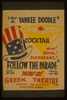 Try A Yankee Doodle Cocktail - New! Novel! Different! -  Follow The Parade  Now At Greek Theatre. Image