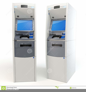 Hand Painted Atm Machine, Atm Machine, Bank Card, Hand PNG Transparent  Clipart Image and PSD File for Free Download