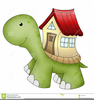 Welcome Home Animated Clipart Image