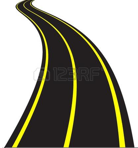 Road Sign Clipart Free Image