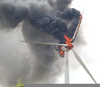 Burning Windmills Pictures Image