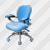 Icon Office Chair 1 Image