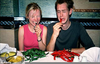 Eating Spicy Food Image