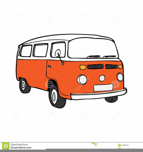 Clipart Of Moving Vans Image