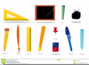 Free Office Equipment Clipart Image