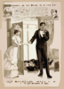 The Sensational Comedy-drama Taken From Life, Kidnapped In New York By Howard Hall. Clip Art