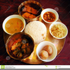 Lunch Thali Images Image