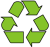 Recycling Logo Image