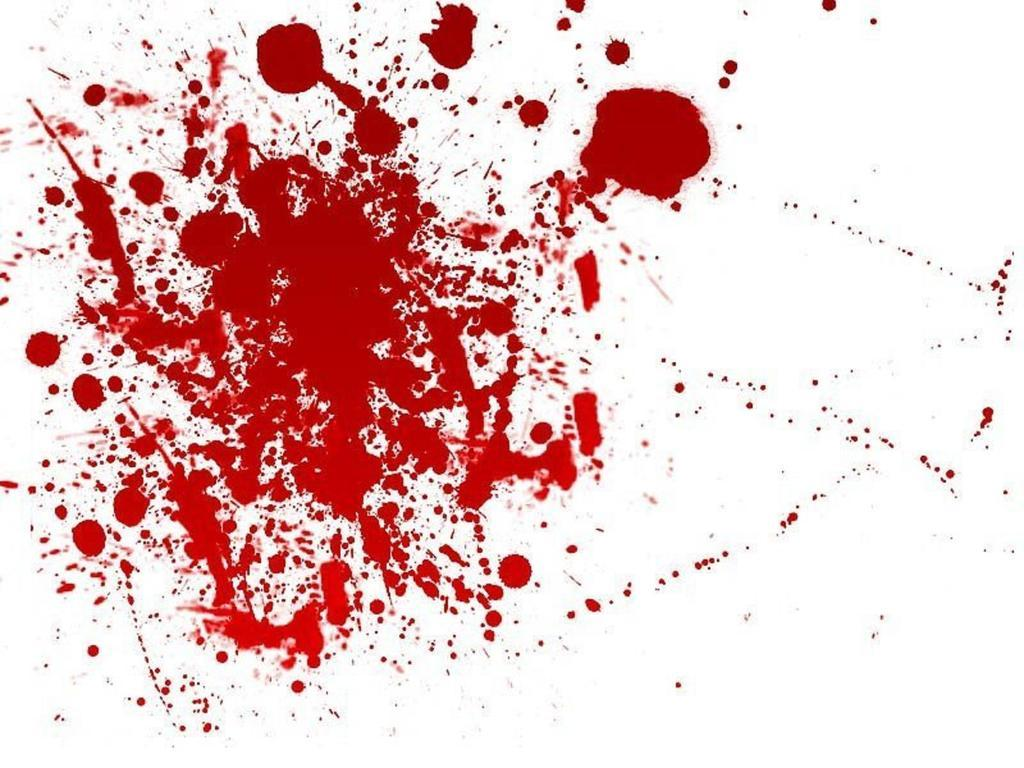 Drawing Red Lines With Green Ink : Blood scarlet red splash free images at clker