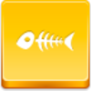 Free Yellow Button Fish Skeleton Image
