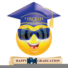 Graduation Hat And Diploma Clipart Image