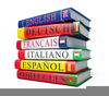 Clipart Foreign Languages Image