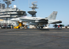 10,000th Carrier Landing Cvn 71 Deployment Image