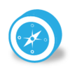 Compass Icon Image