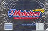 Musketeers Wrapper Image