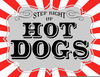 Free Clipart Hot Dog Stand Image