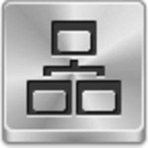 Site Map Icon Image