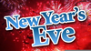 News Year Eve Clipart Image
