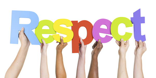 Kids Showing Respect Clipart | Free Images at Clker.com ...