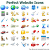 Perfect Website Icons Image
