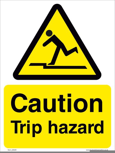 Trip Hazard Clipart | Free Images at Clker.com - vector clip art ...