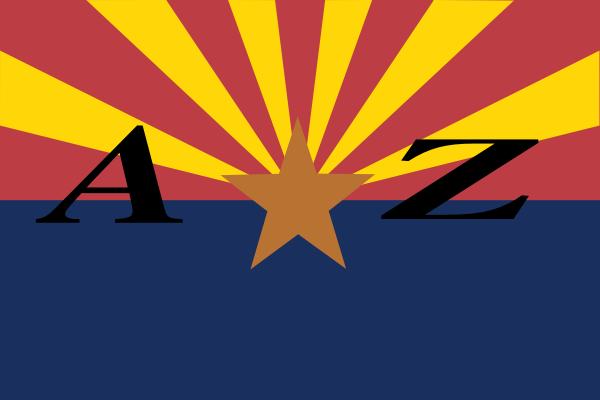 Arizona Clip Art at Clker.com - vector clip art online ...