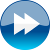 Windows Media Player Skip Forward Button Clip Art
