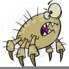 Free Clipart Bed Bugs Image