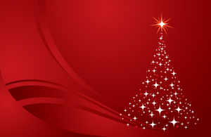christmas tree background red 1 free images at. Black Bedroom Furniture Sets. Home Design Ideas