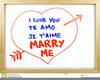 I Love You Sign Language Clipart Image