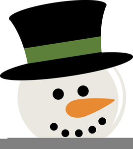 Frosty The Snowman Clipart Free Image